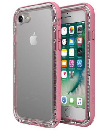 Lifeproof Nëxt Apple iPhone 7 / 8 Hoesje Cactus Rose
