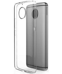 Origineel Motorola Moto G5S Transparant Hoesje