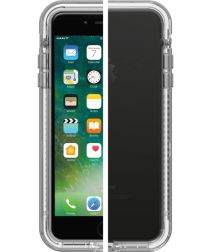 Lifeproof Nëxt Apple iPhone 7 Plus / 8 Plus Hoesje Grijs