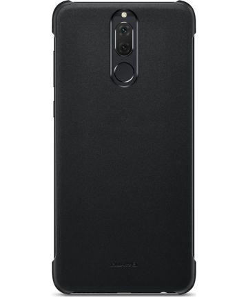 Huawei Mate 10 Lite Originele Back Cover Zwart