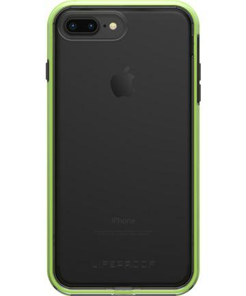 LifeProof Slam Apple iPhone 7 Plus / 8 Plus Hoesje Green