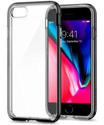 Spigen Neo Hybrid Crystal 2 Case iPhone 7 / 8 Black