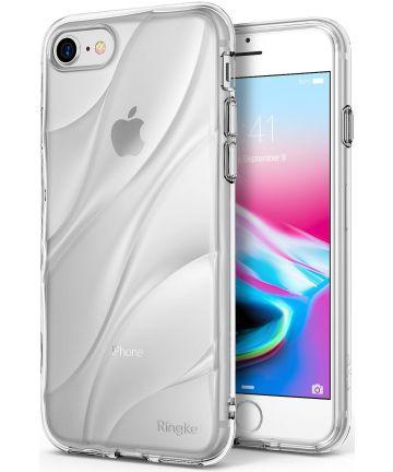 Ringke Flow iPhone 7 / 8 Hoesje Transparant