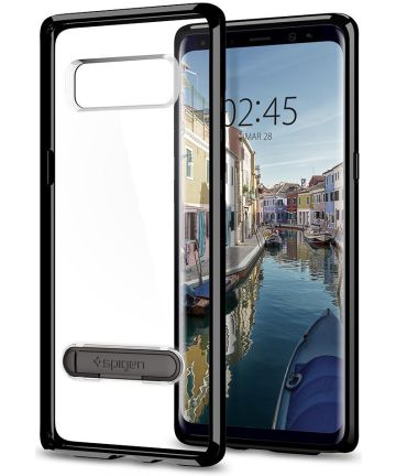 Samsung Galaxy Note 8 Ultra Hybrid S Midnight Black