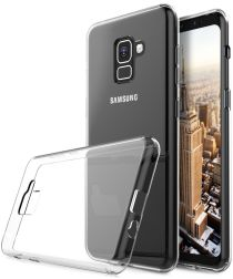 Samsung Galaxy A8 (2018) Back Covers