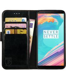 OnePlus 5T Book Cases & Flip Cases