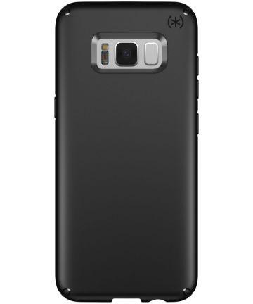 Speck Presidio Hoesje Samsung Galaxy S8 Plus Zwart
