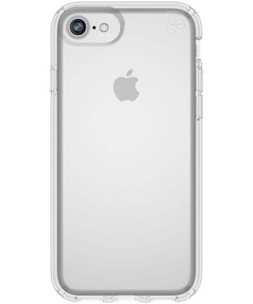 Speck Presidio Apple iPhone SE 2020 Shockproof Hoesje Transparant