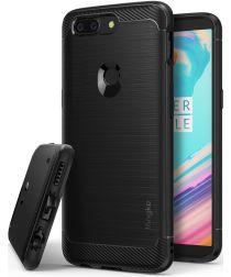 Ringke Onyx OnePlus 5T Hoesje Zwart