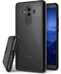 Ringke Fusion Huawei Mate 10 Pro Hoesje Black