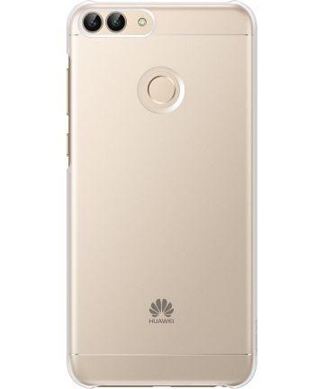 Huawei P Smart Origineel Transparant Hoesje