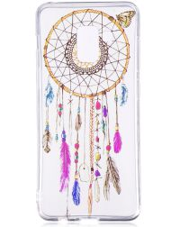 Samsung Galaxy A8 (2018) TPU Back Cover Dream Catcher