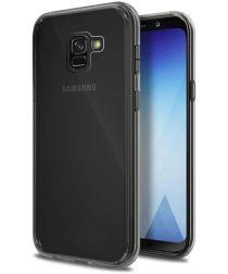 Samsung Galaxy S9 Plus Sterk Transparant Hoesje
