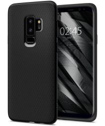 Spigen Liquid Air Case Samsung Galaxy S9 Plus Matte Black
