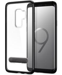 Spigen Ultra Hybrid S Case Samsung Galaxy S9 Plus Midnight Black