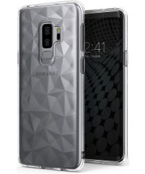 Ringke Air Prism Hoesje Samsung Galaxy S9 Plus Transparant