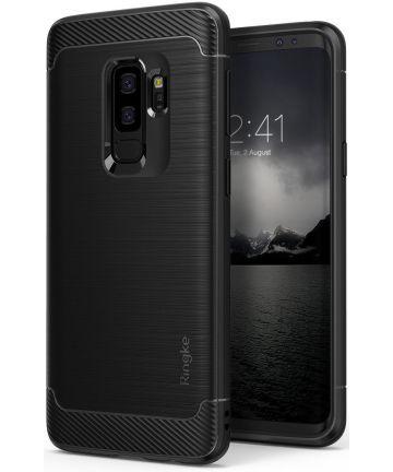 Ringke Onyx Samsung Galaxy S9 Plus Hoesje Zwart