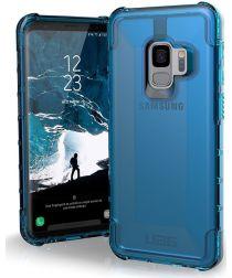 Urban Armor Gear Plyo Hoesje Samsung Galaxy S9 Glacier