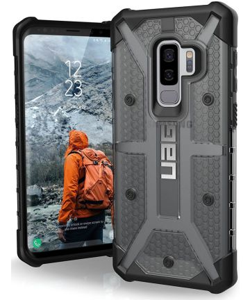 UAG Plasma Case Samsung Galaxy S9 Plus Ash