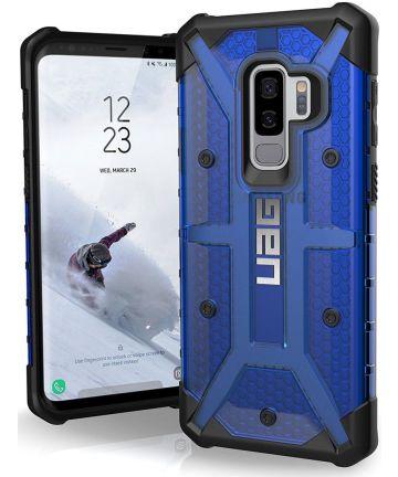 UAG Plasma Case Samsung Galaxy S9 Plus Cobalt