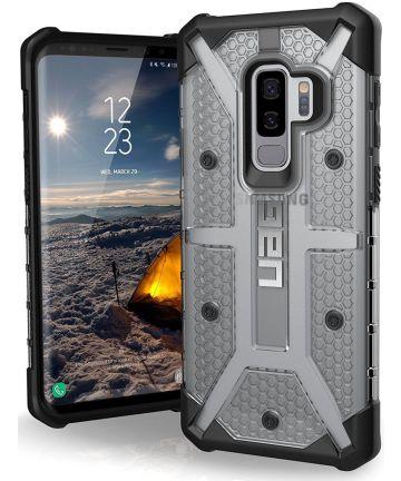 UAG Plasma Case Samsung Galaxy S9 Plus Ice