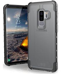 Urban Armor Gear Plyo Hoesje Samsung Galaxy S9 Plus Ice