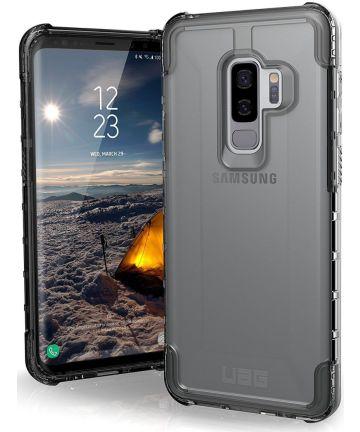 Urban Armor Gear Plyo Hoesje Samsung Galaxy S9 Plus Ice Hoesjes