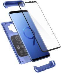 Spigen Thin Fit 360 Case Samsung Galaxy S9 Coral Blue