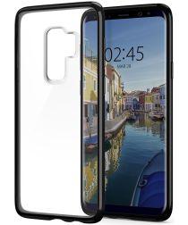 Spigen Ultra Hybrid Case Samsung Galaxy S9 Plus Midnight Black