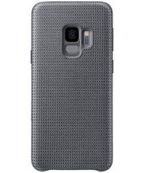 Samsung Galaxy S9 Hyperknit Cover grijs