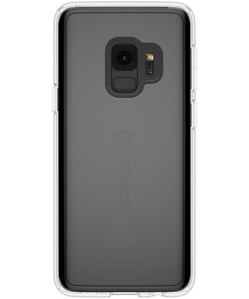 Speck GemShell Transparant Hoesje Samsung Galaxy S9