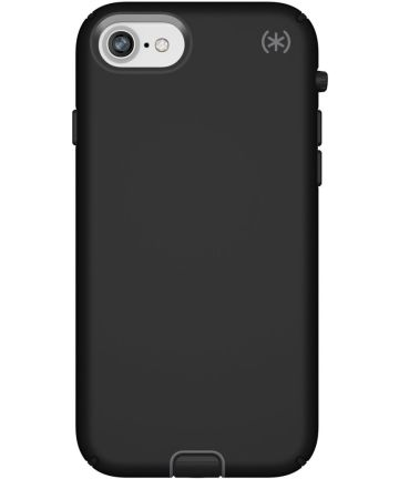 Speck Presidio Sport Apple iPhone SE 2020 Hoesje Zwart Shockproof