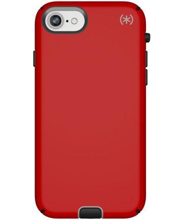 Speck Presidio Sport Hoesje Apple iPhone 8 Rood