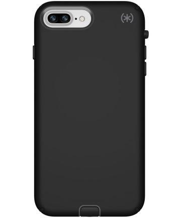 Speck Presidio Sport Hoesje Apple iPhone 8 Plus / 7 Plus Zwart