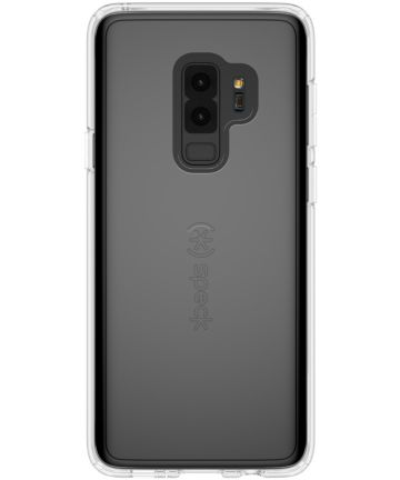 Speck GemShell Transparant Hoesje Samsung Galaxy S9 Plus