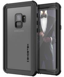 Ghostek Nautical 2 Waterbestendig Hoesje Samsung Galaxy S9 Zwart
