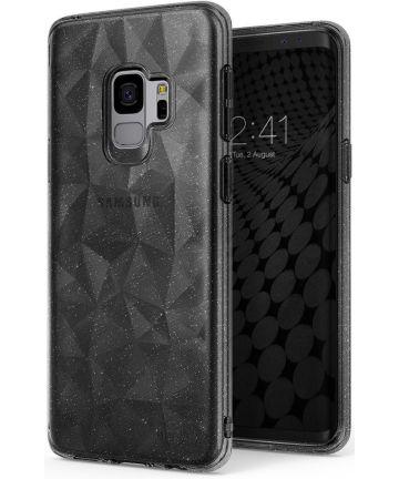 Ringke Air Prism Hoesje Samsung Galaxy S9 Glitter Gray