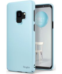Ringke Slim Samsung Galaxy S9 Ultra Dun Hoesje Sky Blue