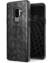 Ringke Air Prism Hoesje Samsung Galaxy S9 Plus Glitter Gray