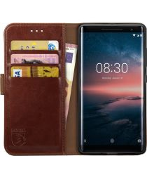 Nokia 8 Sirocco Book Cases & Flip Cases