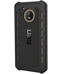Urban Armor Gear Outback Case Motorola Moto E4 Black