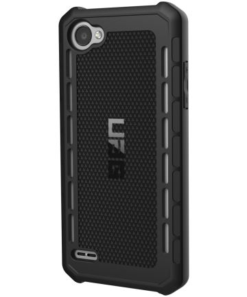 Urban Armor Gear Outback Case LG Q6 Black