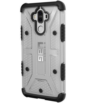 Urban Armor Gear Plasma Hoesje Huawei Mate 9 Ice