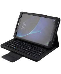 Samsung Galaxy Tab A 10.1 (2016) Bluetooth Toetsenbord Case Zwart
