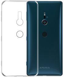 Sony Xperia XZ2 Transparant Hoesje