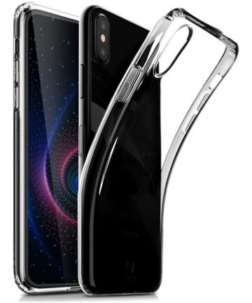 Huawei P20 Pro Transparant Hoesje