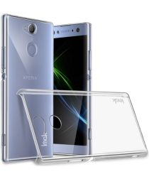 Sony Xperia XA2 Hard Back Cover Transparant