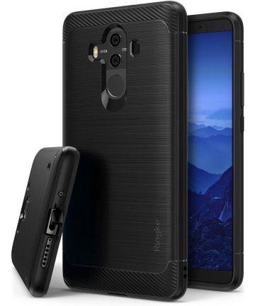 Ringke Onyx Huawei Mate 10 Pro Hoesje Zwart Hoesjes