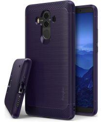 Ringke Onyx Huawei Mate 10 Pro Hoesje Paars