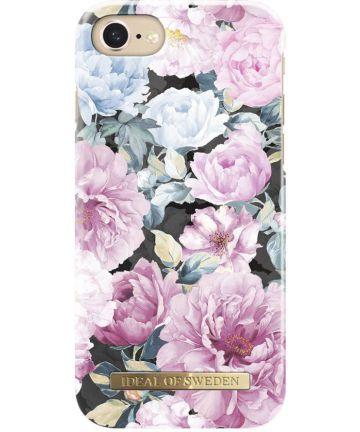 iDeal of Sweden iPhone SE 2020 Fashion Hoesje Peony Garden